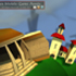 Thumbnail of Banonkey, a mobile game, Town Buildings